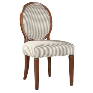Inexpensive Brighton Upholstered Dining Chair by Hekman Reviews (2019) & Buyer's Guide