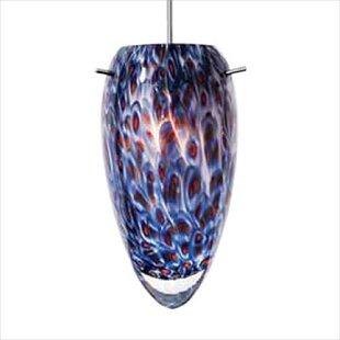 Sam 1-Light Urn Pendant by LBL Lighting
