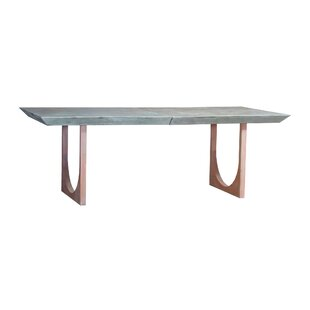 Williston Forge Searle Dining Table