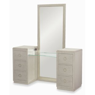 Rachael Ray Home Cinema Vanity Mirror