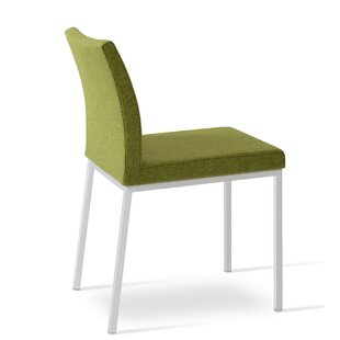 Aria Upholstered Dining Chair by sohoConc..