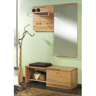 Best Price Chesley 3 Piece Hallway Set