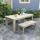 Regan 3 Piece Dining Set