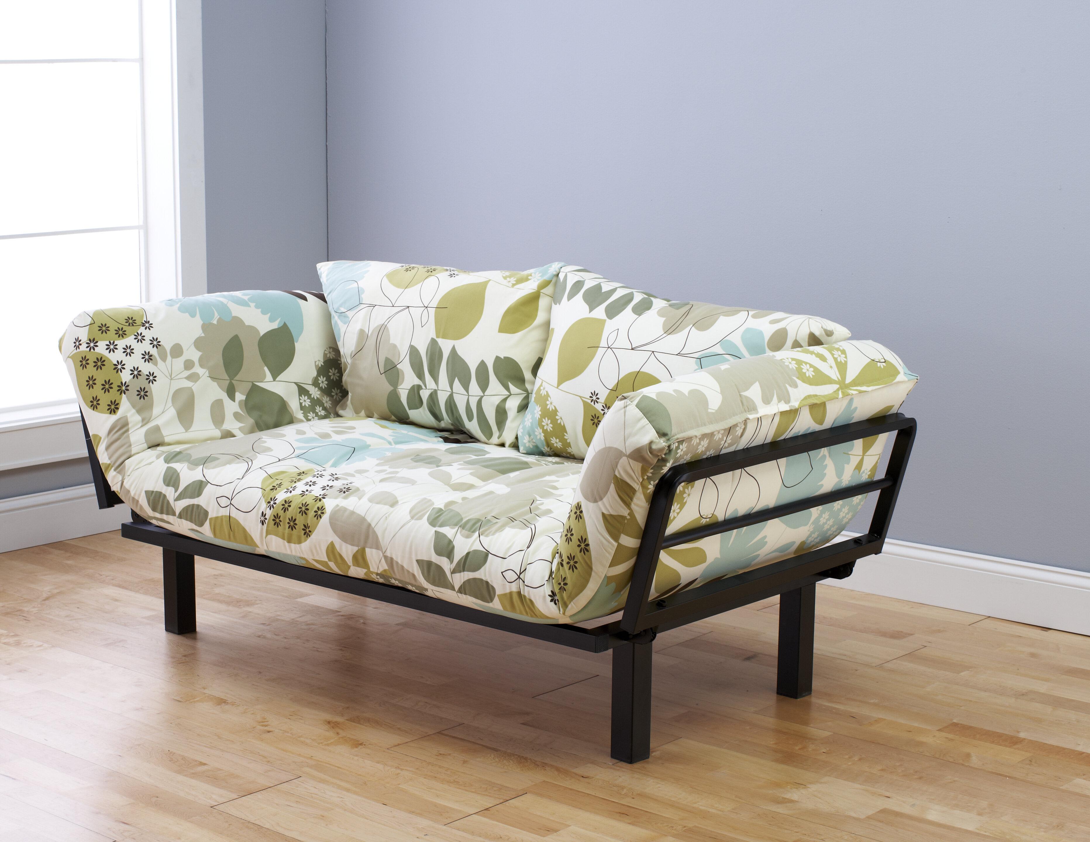 Kodiak Furniture Twin 72 Loose Back