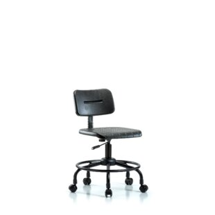 Noelia Drafting Chair by Symple Stuff Bargain