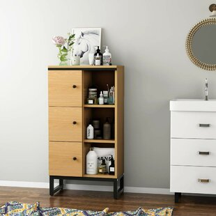Foxcote Office Storage Accent Cabinet by Ebern Designs