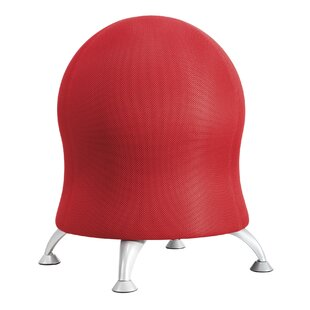Freeport Park Alice Exercise Ball Chair