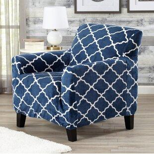 Navy Blue Chair Covers Wayfair