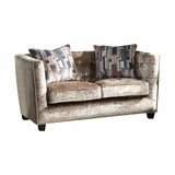 Lea Loveseat by Everly Quinn