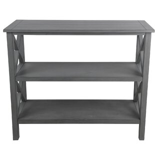 Mcfalls 3 Tier Console Table