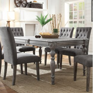 Silverheels Dining Table