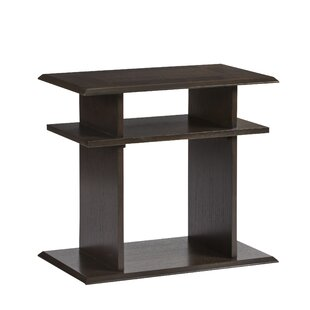 Minner End Table by Ebern Designs
