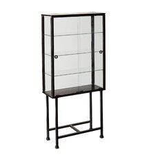 deshong curio cabinet