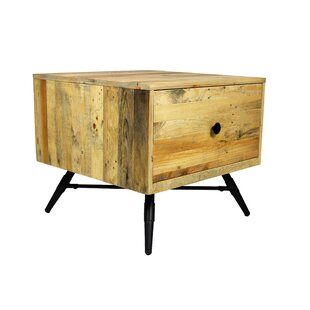 Ada End Table by Union Rustic
