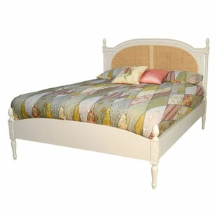 Milan Bed Frame By Fleur De Lis Living