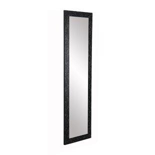 Ebern Designs Fermin Scandinavian Full Length Mirror