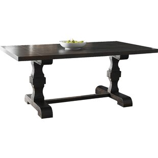 Jonesville Extendable Dining Table Greyleigh