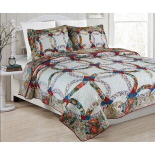 Bolotov Single Reversible Quilt