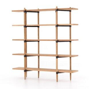 Lilianna Etagere Bookcase by Corrigan Studio