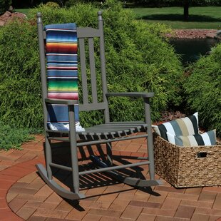 Breakwater Bay Giordano Rocking Chair