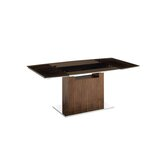 Olivia Motorized Extendable Dining Table by Casabianca Furniture