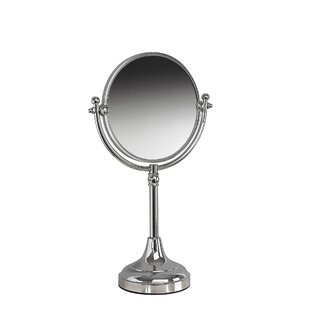 Big Save Classic Freestanding Mag Mirror By Valsan