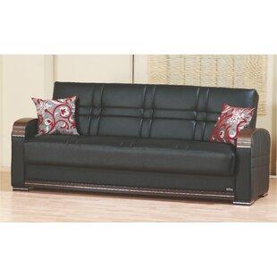 Beyan Signature Bronx Sleeper Sofa