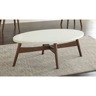 Wooten Coffee Table George Oliver