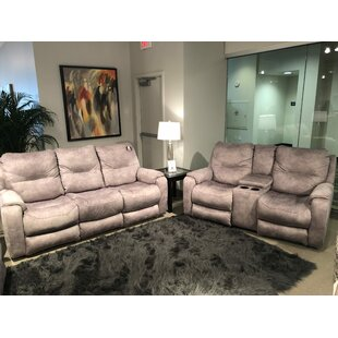 Royal 2 Piece Reclining Living Room Set by Southern Motion