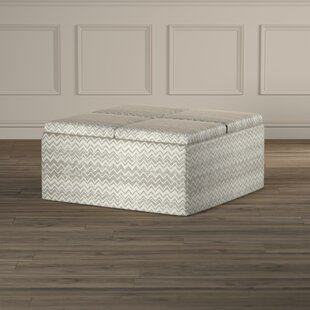 Lars Storage Ottoman by Willa Arlo Interiors