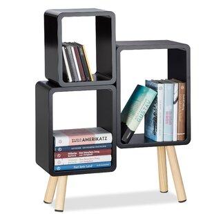 Hemel Bookcase By 17 Stories