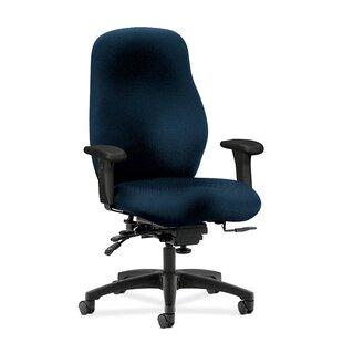 HON 7800 Series High-Back Executive Chair