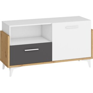 Samson TV Stand By Isabelline