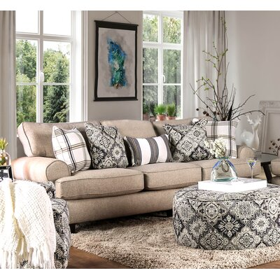 Scratch Resistant Fabric Sofa Wayfair