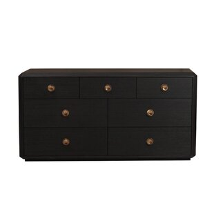 Agawam 7 Drawer Dresser