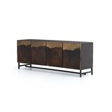 Schacher TV Stand for TVs up to 65 by Union Rustic
