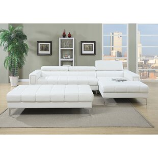 A&J Homes Studio Celine Genuine Leather S..