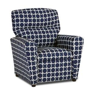 Totally Tween Club Chair