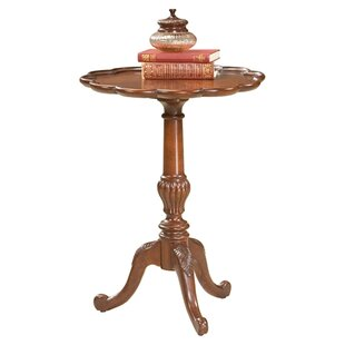 Hopkins End Table By Astoria Grand