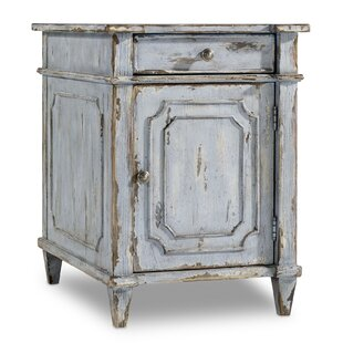 Chatelet 1 Drawer 1 Door Accent Cabinet by Hooker Furniture
