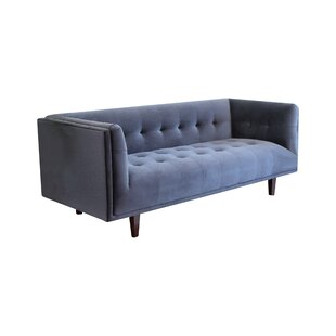 Shop Brigg Chesterfield Sofa by Everly Quinn