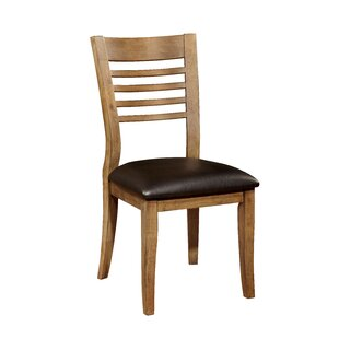 Natura Dining Chair (Set of 2) by Hokku D..