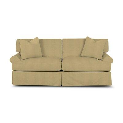 Brilliant Wiltshire Sofa Three Posts Ibusinesslaw Wood Chair Design Ideas Ibusinesslaworg