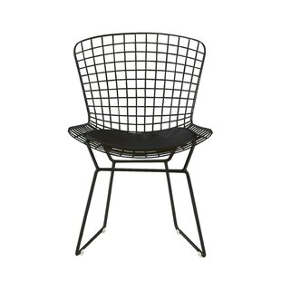 Holly Wire Dining Chair (Set of 2) Elle Decor