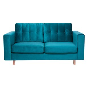 Jennie 3 Seater Sofa By Corrigan Studio
