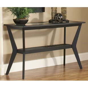 Best Choices Spinella Console Table By Winston Porter