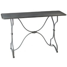 Devonshire Console Table by 17 Stories