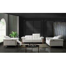 Modern White Living Room Sets AllModern - White living room set