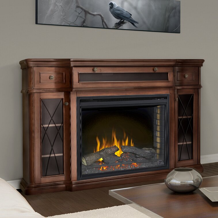 Electric Fireplace real flame electric fireplace : Napoleon Colbert Electric Fireplace & Reviews | Wayfair