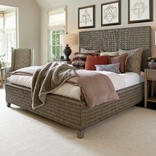 Cypress Point Platform Bed by Tommy Bahama Home